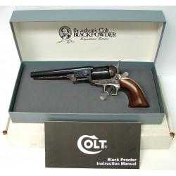 Colt 1851 Navy 3rd...