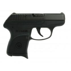 Ruger LCP .380ACP caliber...