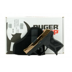 Ruger LCP II Rose Gold .380...