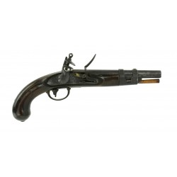 U.S. Model 1816 Flintlock...