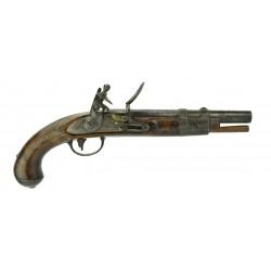 US Model 1816 Flintlock...