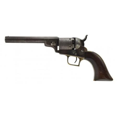 Colt Baby Dragoon Model 1848 (C14255)