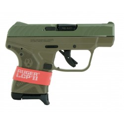 Ruger LCP II 380 Auto...