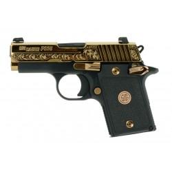 Sig Sauer P938 Rose Gold...