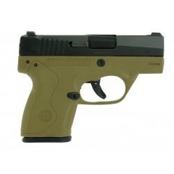 Beretta BU9 Nano 9mm (PR40777)