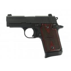 Sig Sauer P938 9mm (PR40754)