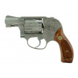 Smith & Wesson 649...