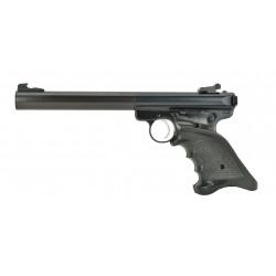 Ruger MKII Target .22 LR...