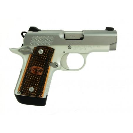 Kimber Micro9 Raptor 9mm (nPR40557) NEW