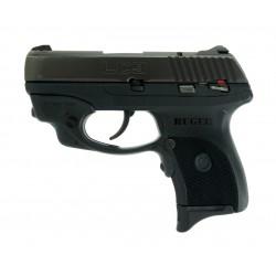 Ruger LC9 9mm (PR40542)