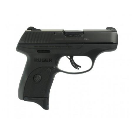 Ruger LC9S 9mm (PR40479)