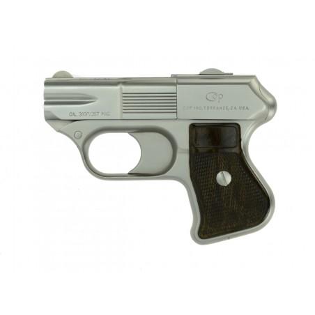 COP SS-1 .38 Spcl/357 Mag (PR40403)