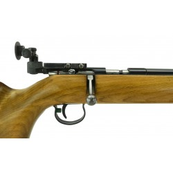 Savage Anschutz 10D .22 LR...
