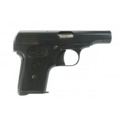 Spanish Buffalo 7.65mm...