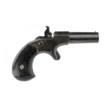Remington-Elliott Single Shot Derringer (AH4812)