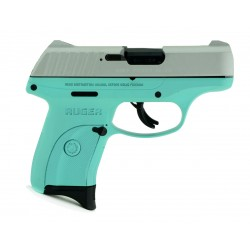 Ruger EC9S 9mm (nPR39897 ) NEW