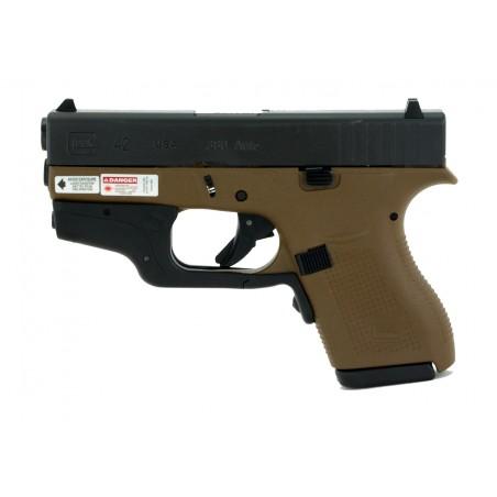Glock 42 .380 Auto (nPR39815 ) NEW