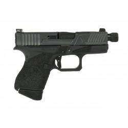 Glock 43 Agency Arms Custom...
