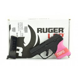Ruger LCP II .380 Auto...