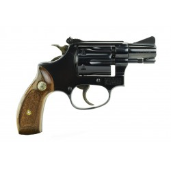 Smith & Wesson 34-1 .22 LR...