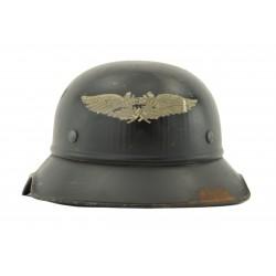 Three-piece Luftschutz...