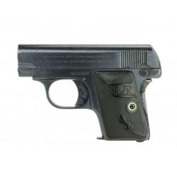 Colt 1908 .25 ACP Pistol...