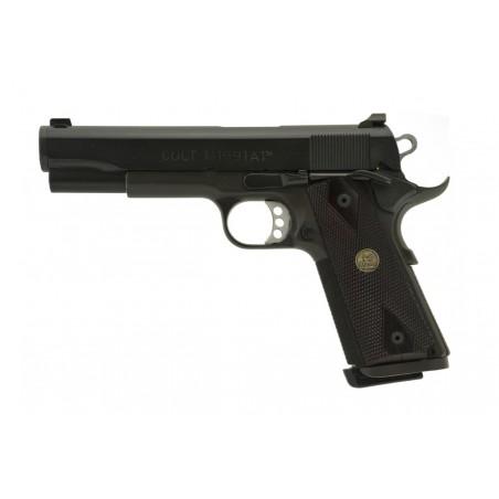 Wilson Combat Colt M1991A1 Stealth .45 ACP (C13949)