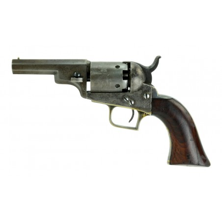 """Colt 3"""" Barrel Baby Dragoon .31 caliber (C13938 )"""