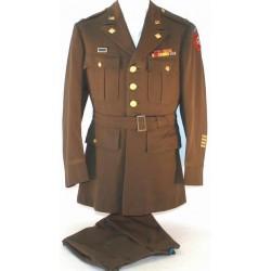 U.S. WWII Airborne Warrant...