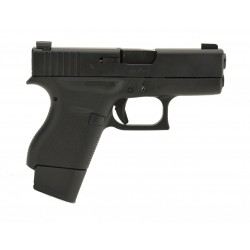 Glock 43 9 mm (PR38932)  New.