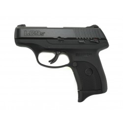 Ruger LC9S 9mm (nPR38765) New
