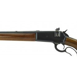 Winchester Model 71 .348...
