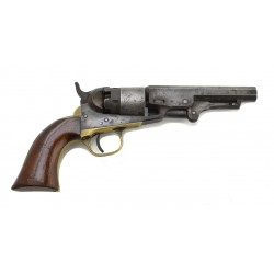 Colt 1862 Pocket Navy (C13572)