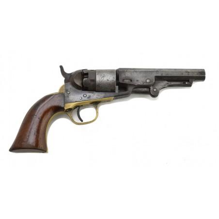 Colt 1862 Pocket Navy (C13572)