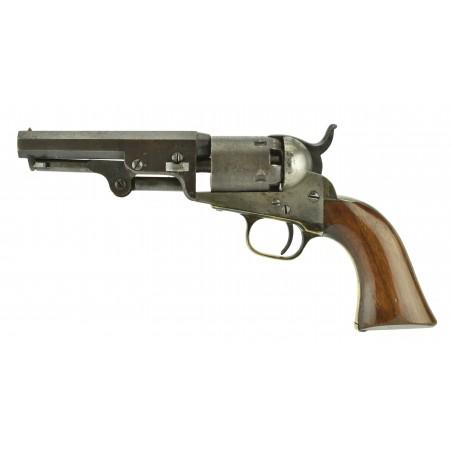 Colt 1849 Pocket Model .31 Caliber (C13561)