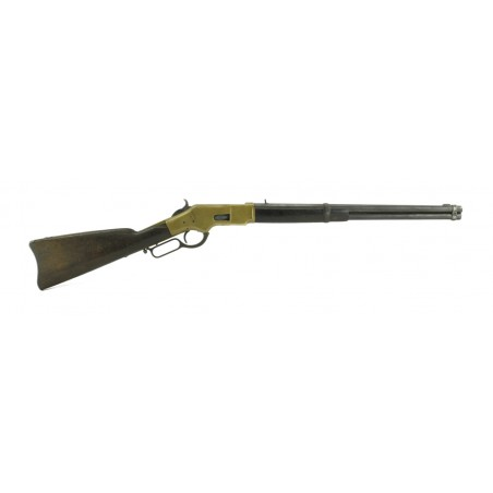 Winchester 1866 Saddle Ring Carbine (W9357)