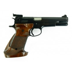Smith & Wesson 52-1 .38...