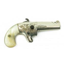 National Derringer with...