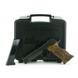 Sig Sauer P210 9mm  (nPR38151)