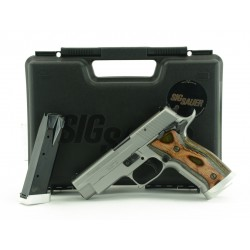 Sig Sauer X-5 Short and...