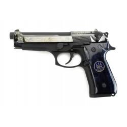 National Rifle Association...