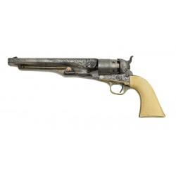 Very Fine Colt 1860 New...