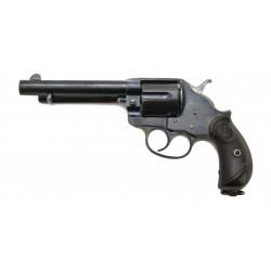 Very Fine Colt 1878 DA...