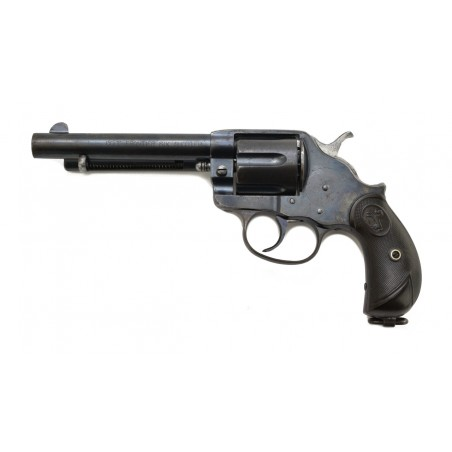 Very Fine Colt 1878 DA Frontier Six Shooter .44-40 (C13640)