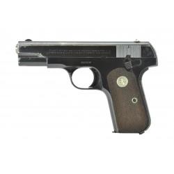 Colt 1908 .380 Auto (C13635)