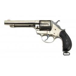 Colt 1878 DA Frontier Six...