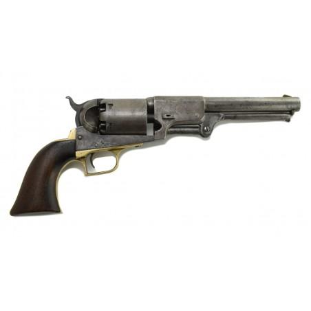 Rare New Hampshire Marked Colt 2nd Dragoon .44 (C13622)