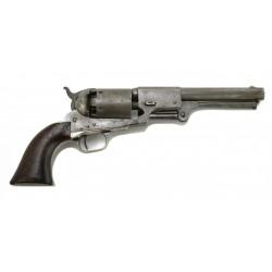 Colt 3rd Model Dragoon .44...