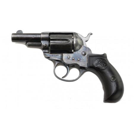 Colt 1877 Lightning Sherriff's Model .38 (C13595)