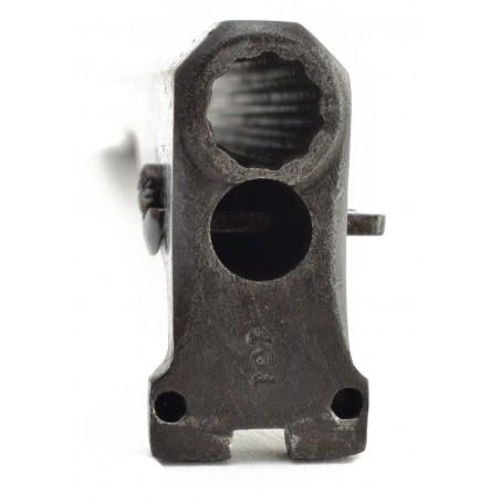 Colt Belt Model No. 3 Paterson Revolver (C13553)
